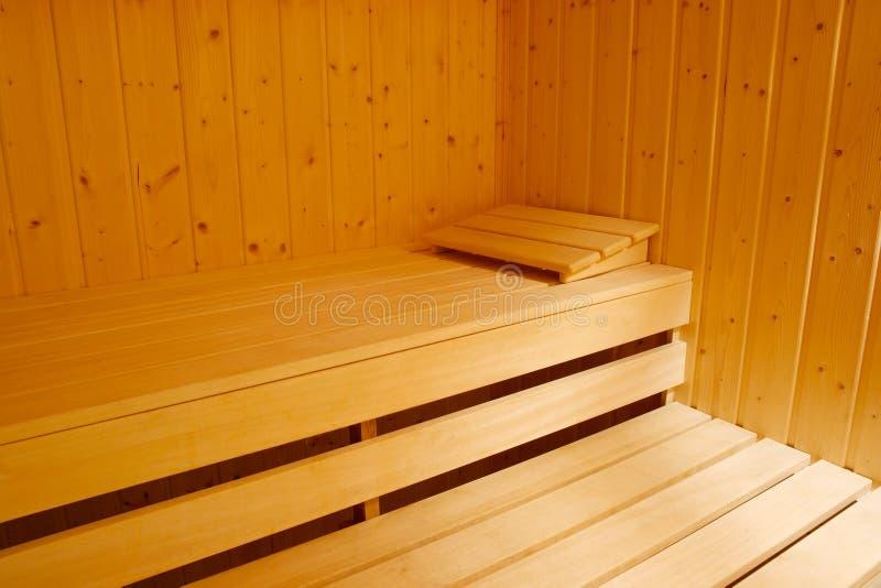 Sauna lizenzfreie stockfotos
