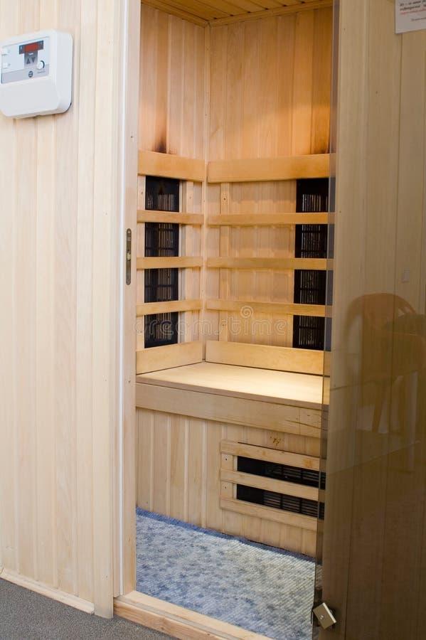 Free Sauna Stock Image - 5558971