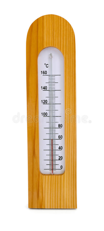 Download Sauna  thermometer stock image. Image of light, relaxation - 11347835