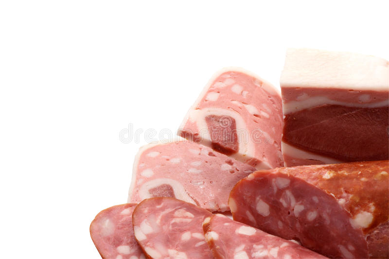 Download Sausage stock photo. Image of cooking, sandwich, pork - 12952752
