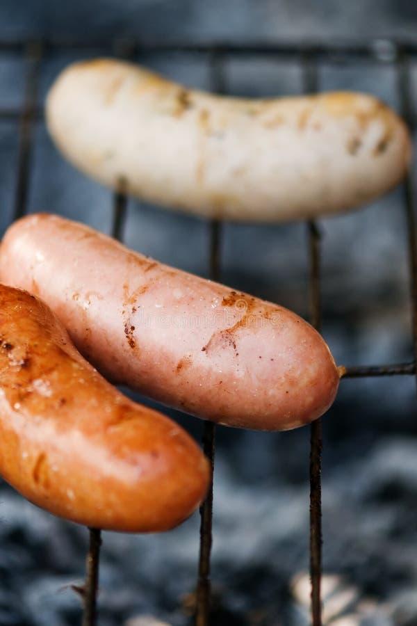 Free Sausage Stock Image - 21373831