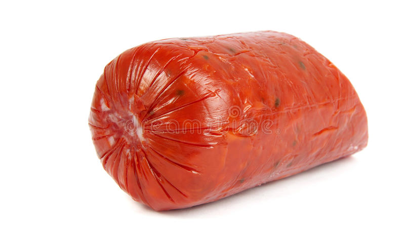 Download Sausage stock photo. Image of brown, sausage, dinner - 26480510