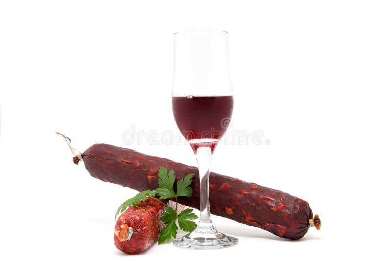 sausage foto de stock royalty free