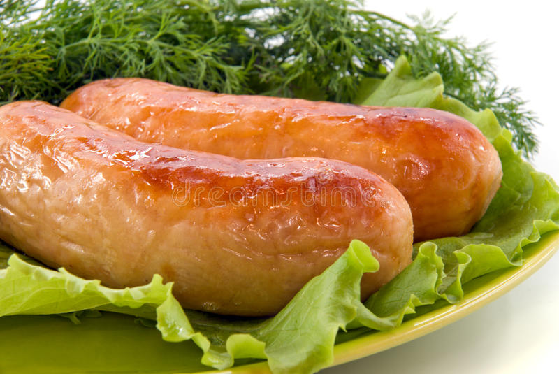 Download Sausages Stock Image - Image: 17128651