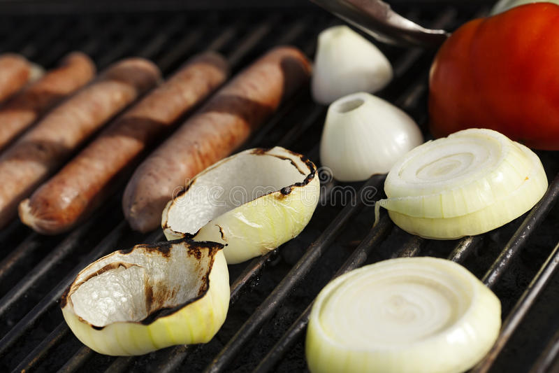 Download Grillin' Royalty Free Stock Photos - Image: 30079448