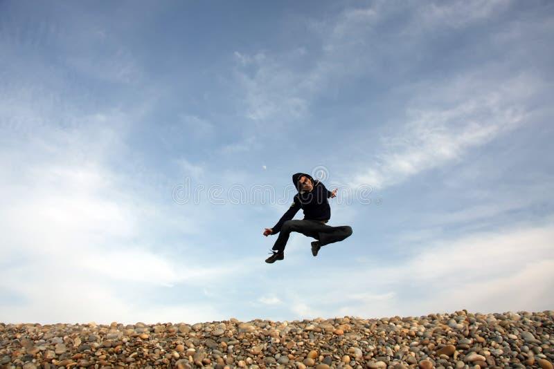 saut photos stock
