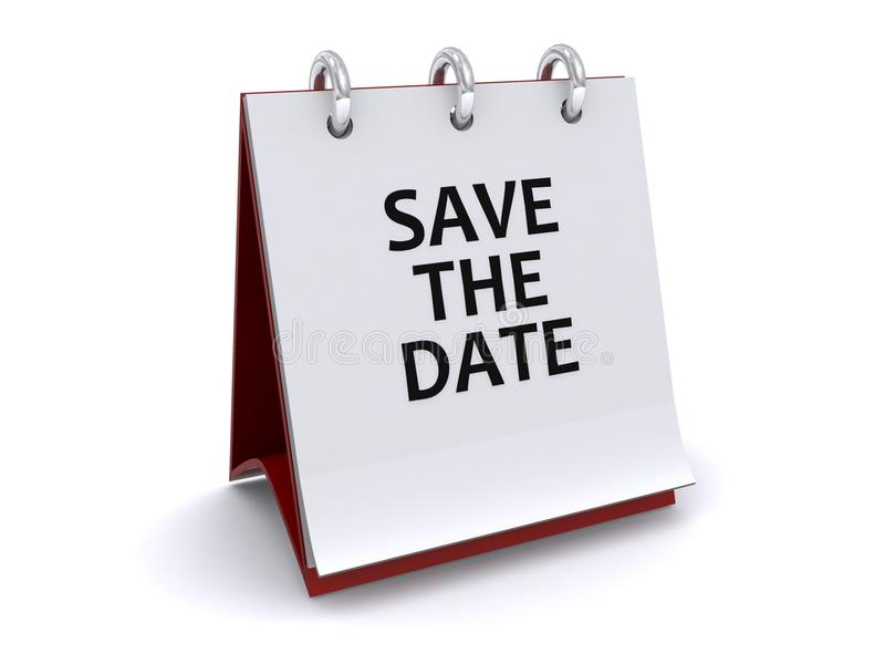 Save the date sign stock images