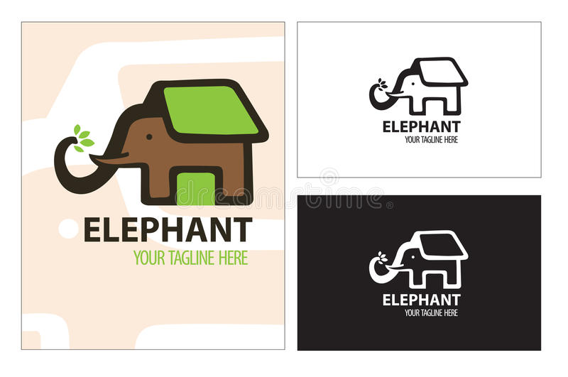 Elephant House Logo Png / Get ideas and start planning your perfect elephant logo today!