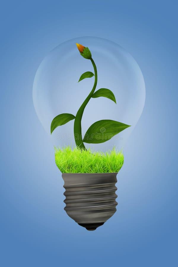 Save energy concept stock photos