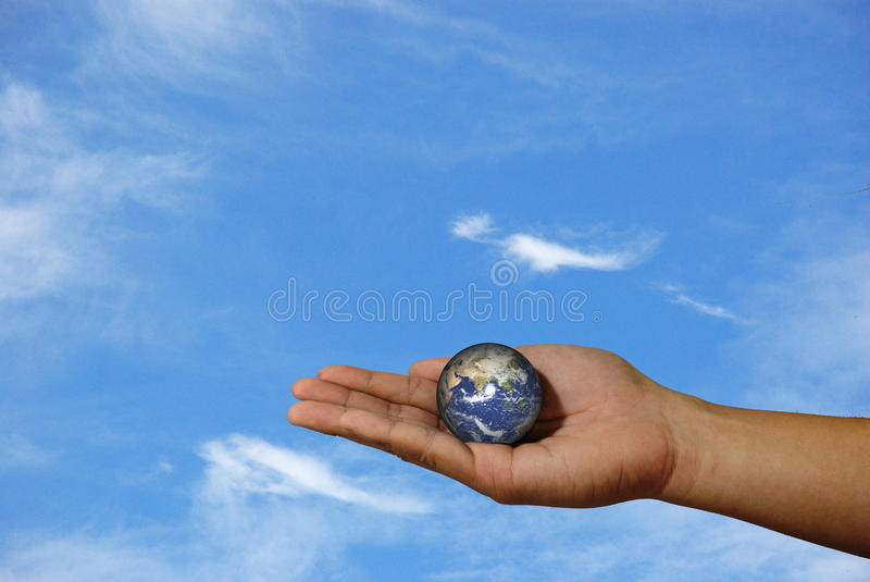 Save Environment stock photo
