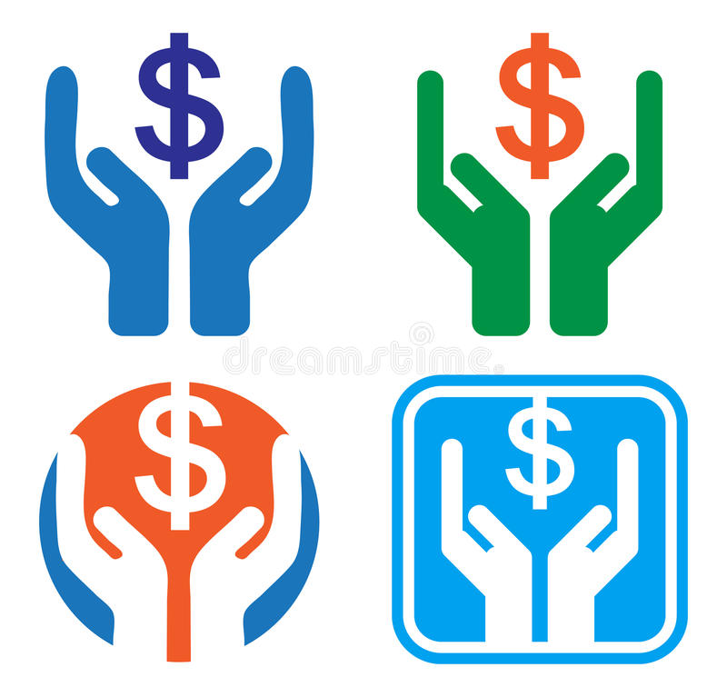 Download Save money stock vector. Illustration of human, earning - 22708905