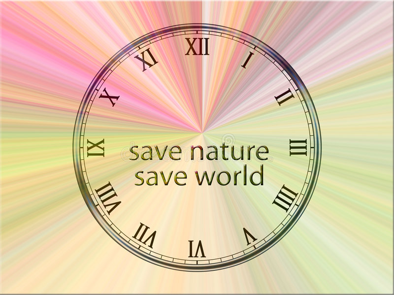 Download Save Nature - Save World Stock Images - Image: 8857004