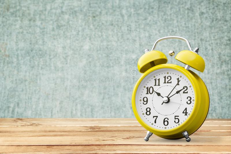 Save time royalty free stock image