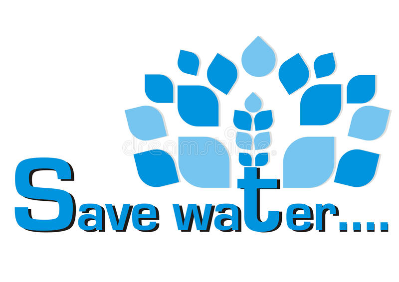 Download Save Water Stock Photo - Image: 13625960
