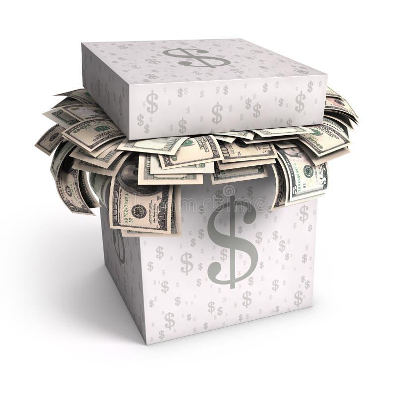 Download Saving Dollar Stock Photo - Image: 23481720