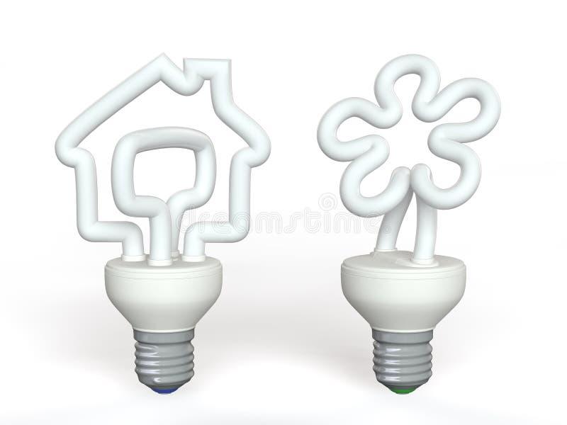 Saving lamps