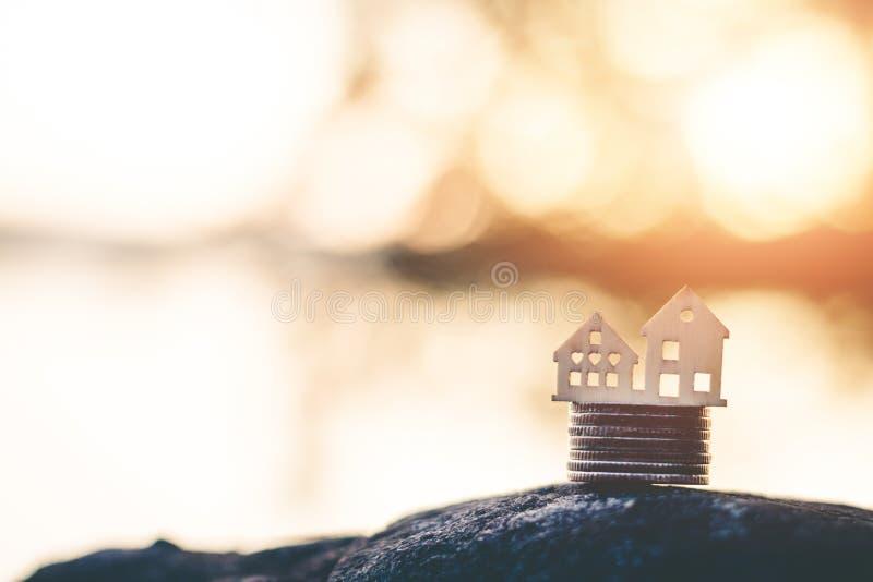 Saving money for future use. Saving money for future use, sustainability concept stock photos