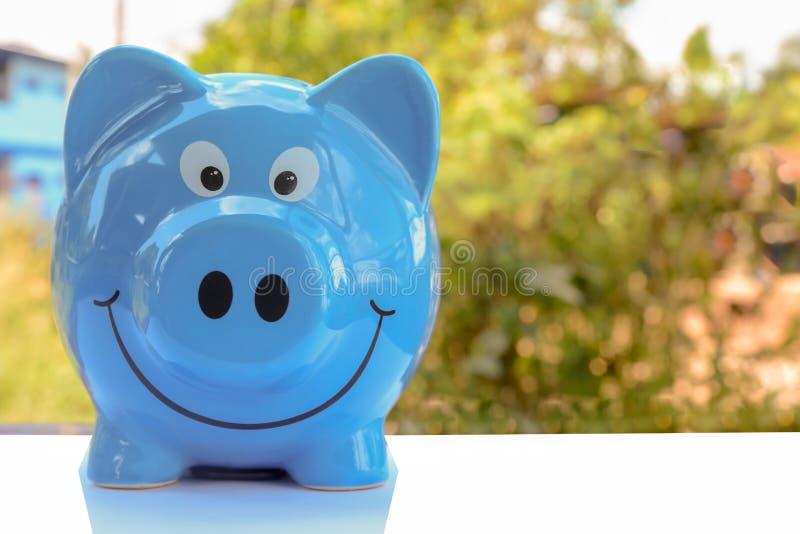 Saving money , save money saving concept. Banking for money saving stock photo