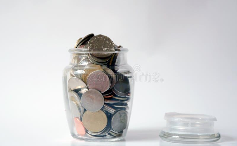 Saving money , save money saving concept. Banking for money saving stock images