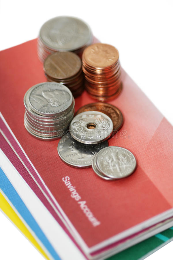 Download Savings stock image. Image of personal, investment, coin - 14038291