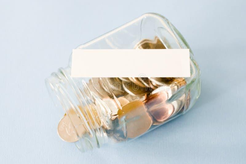 Savings obraz royalty free
