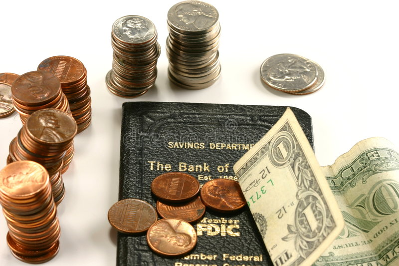 Download Savings Account Royalty Free Stock Photography - Image: 1614807
