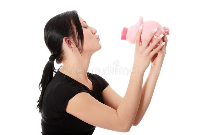Download Savings concept stock photo. Image of money, entrepreneur - 16513874