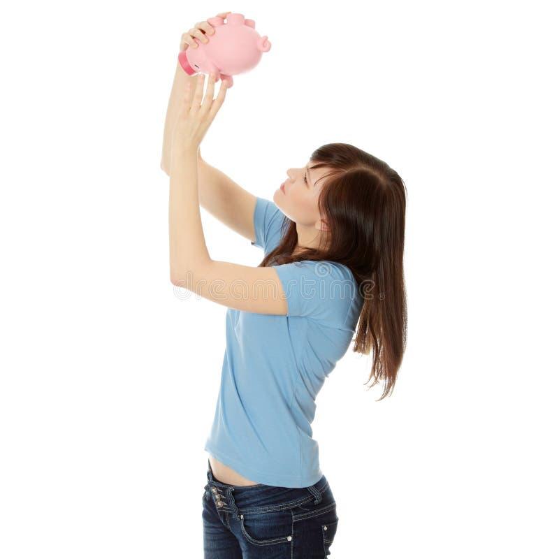 Savings concept royalty free stock photos