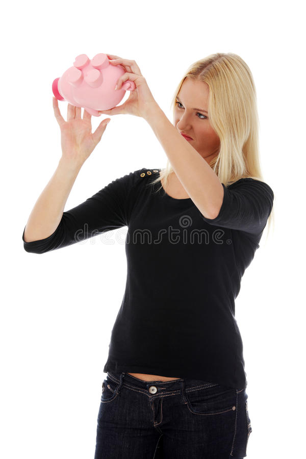 Savings concept royalty free stock images