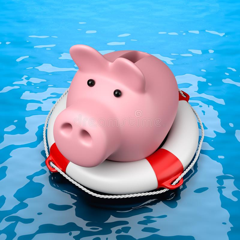 Savings ochrona ilustracji