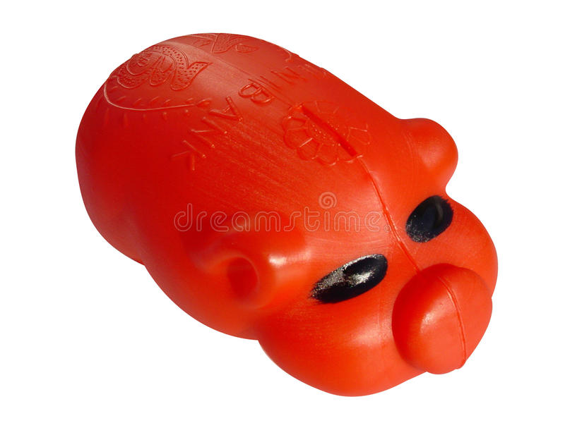 Savings. Piggy Bank royalty free stock images
