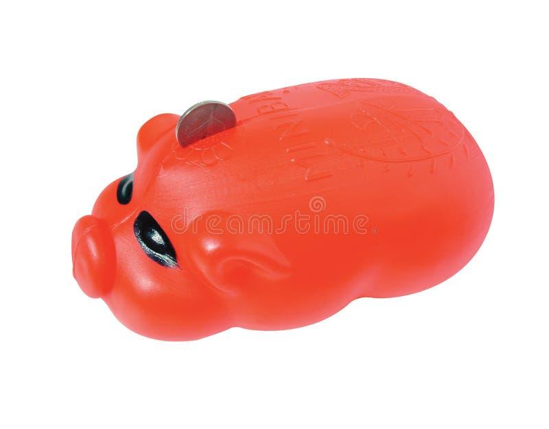 Savings. Piggy Bank stock images