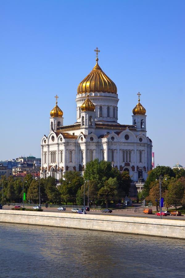 savior Χριστού καθεδρικών ναών στοκ εικόνες με δικαίωμα ελεύθερης χρήσης