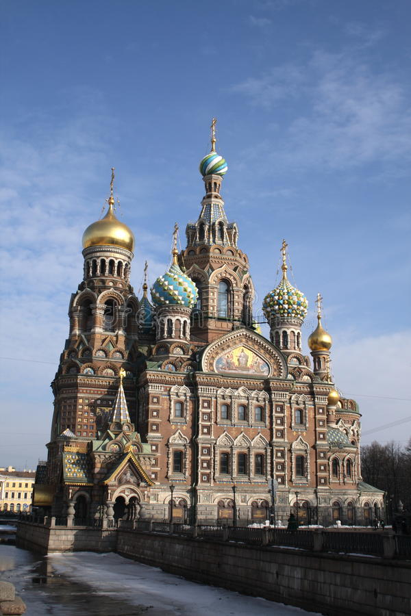 Download Savior on Spilled Blood stock photo. Image of historical - 11861838