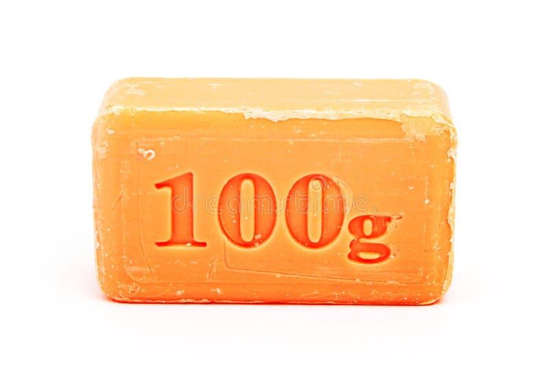 savon de bar image stock