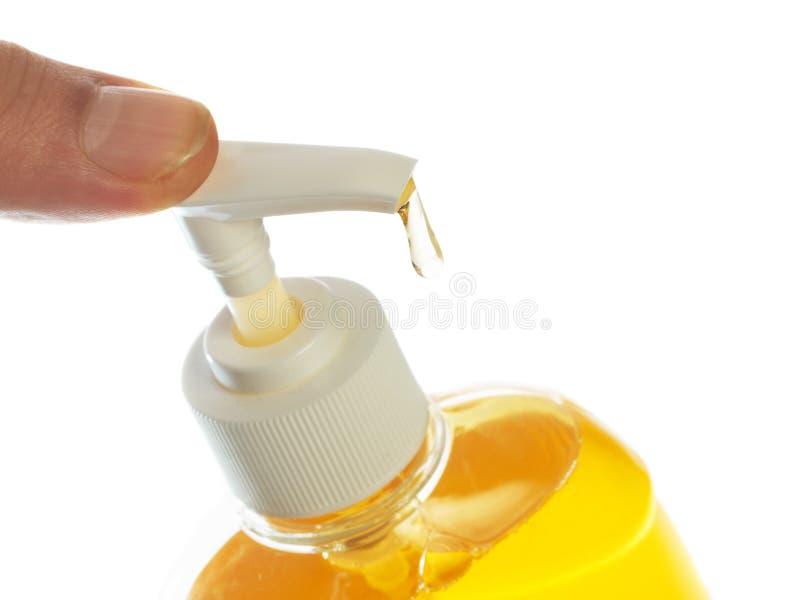 savon liquide photos libres de droits