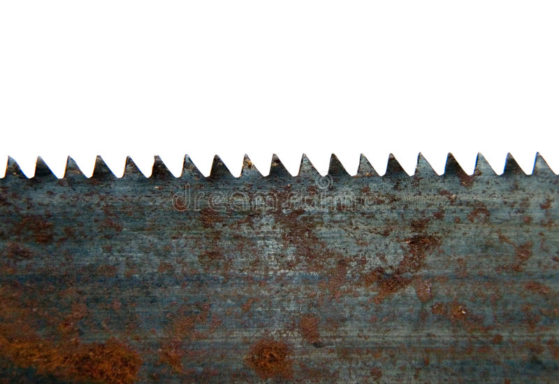 Download Saw blade stock image. Image of object, aged, nobody, blade - 7432753