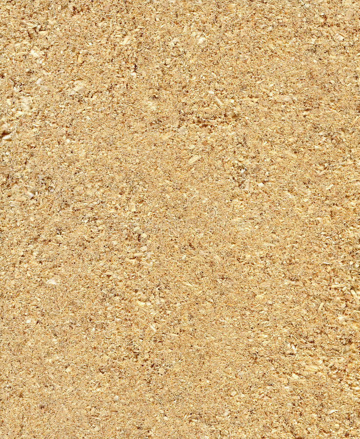 Download Sawdust Texture To Background Stock Photo - Image of forest, detail: 4865766