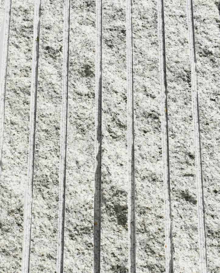 Sawn granite texture royalty free stock photography