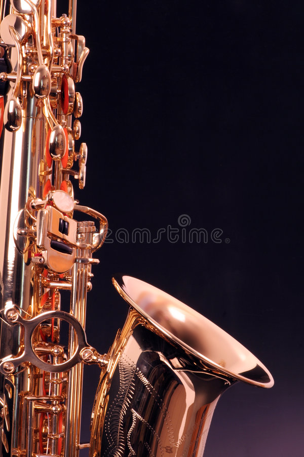 Download SAX stock image. Image of blues, metal, classical, golden - 6956929