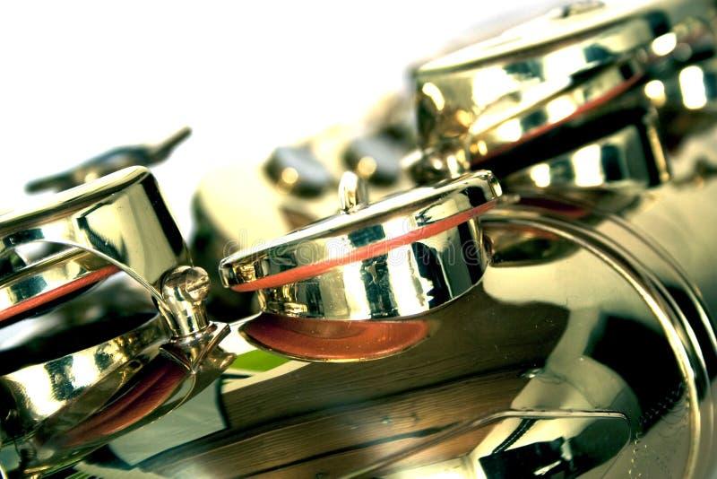 Saxophon immagini stock libere da diritti