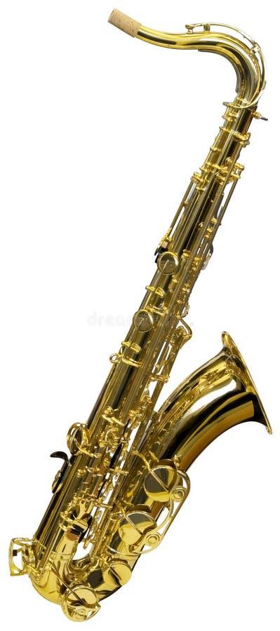 saxophone διακοπής στοκ εικόνες