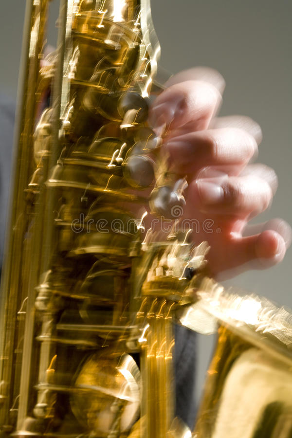 Free Saxophone Stock Images - 10127774