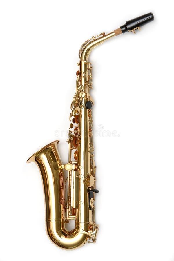 Saxophone illustration libre de droits