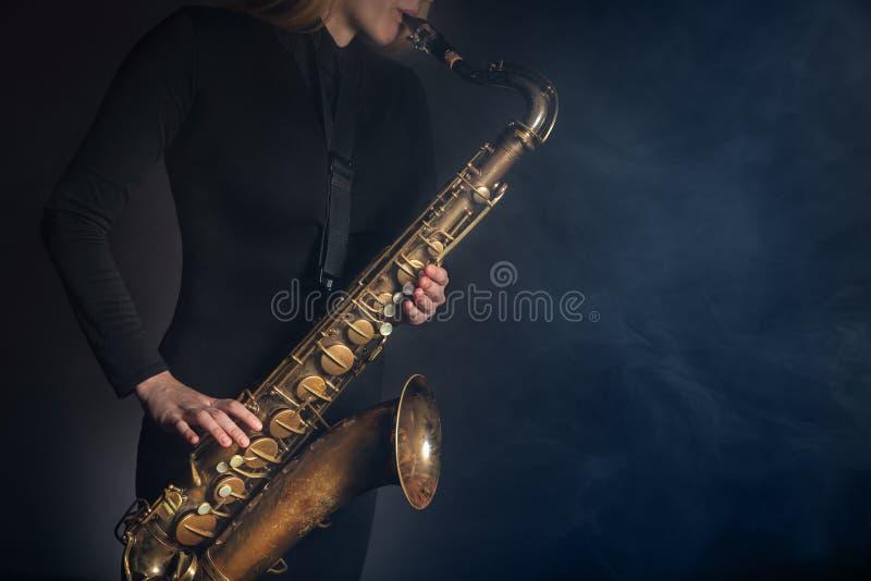 saxophone fotografía de archivo libre de regalías