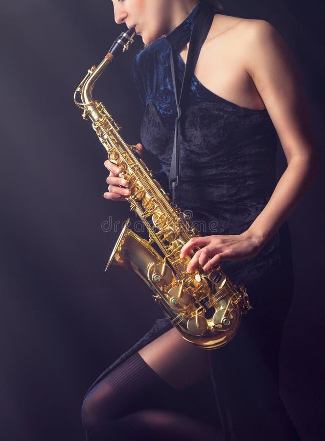saxophone imagenes de archivo
