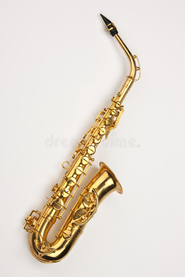 Free Saxophone Royalty Free Stock Images - 15512079