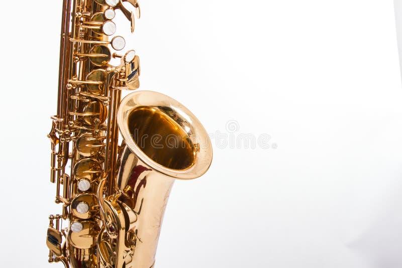 saxophone imagen de archivo libre de regalías