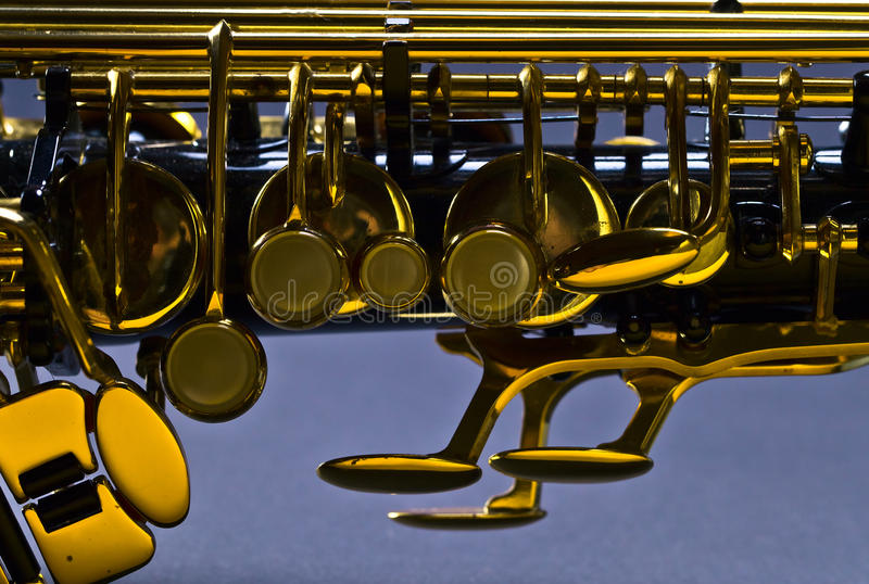 saxophone fotos de stock
