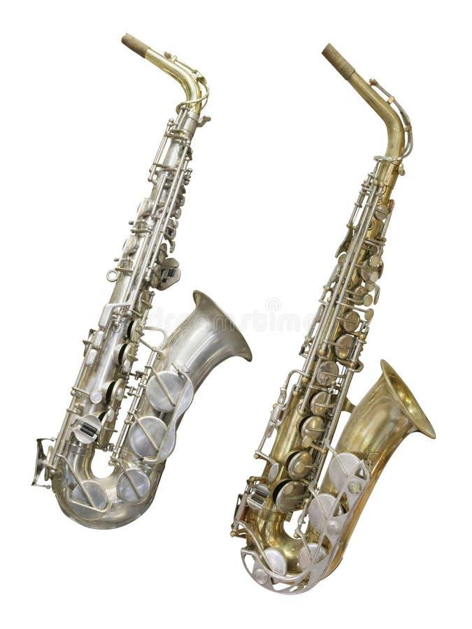 saxophone imágenes de archivo libres de regalías